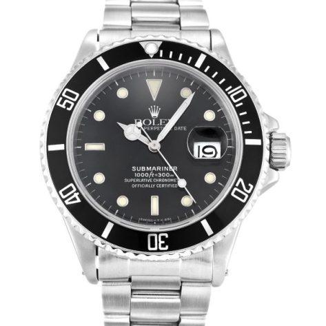 replica Rolex Submariner 16800